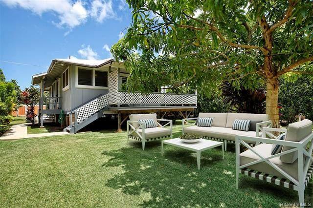 59-016 Holawa Street, Haleiwa, HI 96712 (MLS #202021344) :: Keller Williams Honolulu
