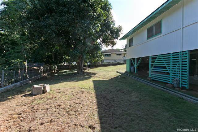 2308A Kalihi Street, Honolulu, HI 96819 (MLS #202021564) :: Island Life Homes
