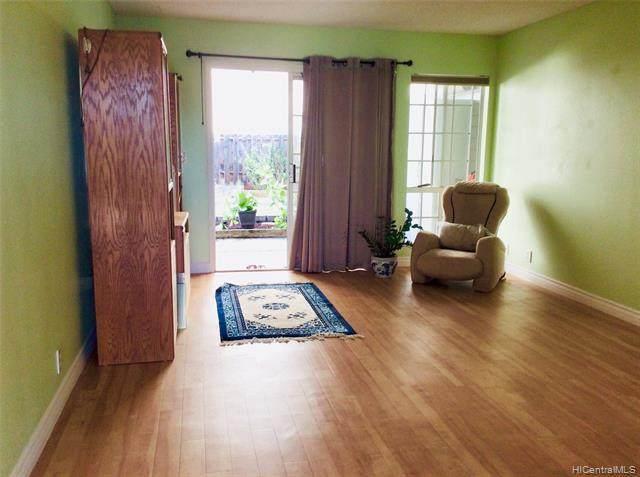 94-1467 Waipio Uka Street T103, Waipahu, HI 96797 (MLS #202023826) :: Island Life Homes
