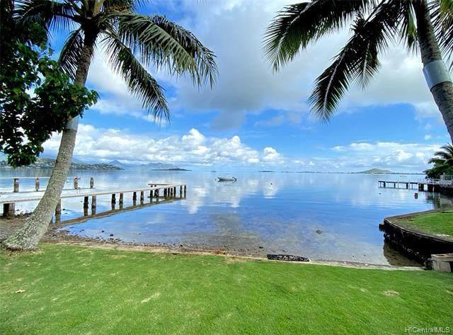 44-279 Mikiola Drive, Kaneohe, HI 96744 (MLS #202024243) :: Corcoran Pacific Properties