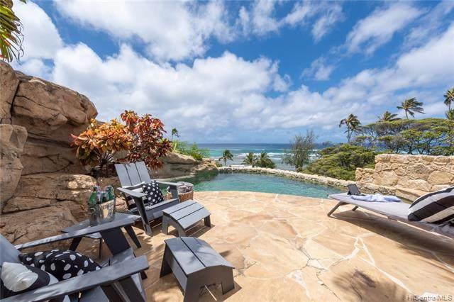 3220 Diamond Head Road #5, Honolulu, HI 96815 (MLS #202024260) :: Island Life Homes