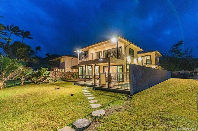 55-137 Kamehameha Highway, Laie, HI 96762 (MLS #202028010) :: The Ihara Team