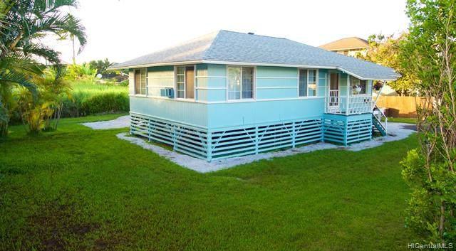 66-561 Kamehameha Highway, Haleiwa, HI 96712 (MLS #202028736) :: Keller Williams Honolulu
