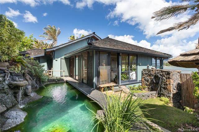 4074 Puu Eleele Place, Honolulu, HI 96816 (MLS #202029108) :: Barnes Hawaii