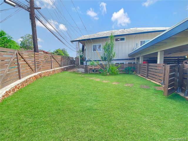 99-241 Ulune Street, Aiea, HI 96701 (MLS #202029822) :: Keller Williams Honolulu