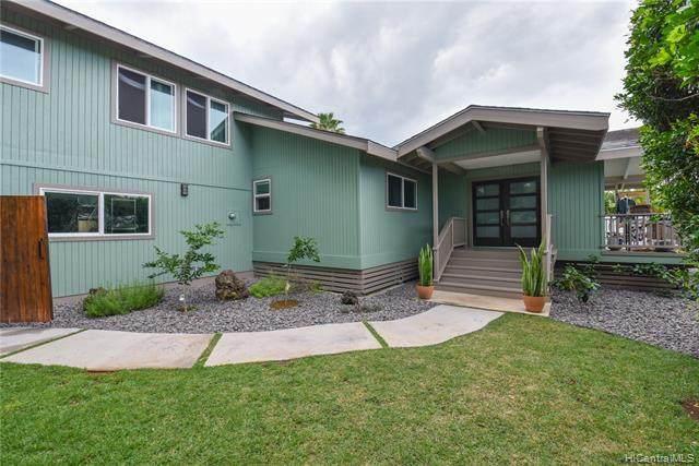 73-1310 Kaiminani Drive, Kailua Kona, HI 96740 (MLS #202032766) :: Team Lally