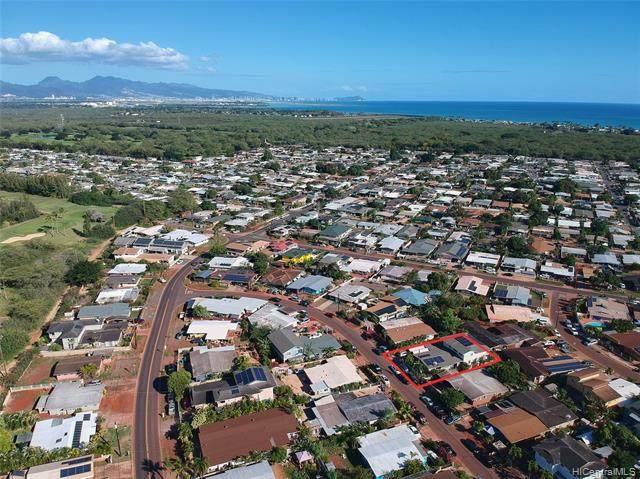 91-940 Kalapu Street, Ewa Beach, HI 96706 (MLS #202103548) :: Hawai'i Life