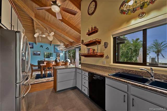 84-709 Upena Street, Waianae, HI 96792 (MLS #202103818) :: Corcoran Pacific Properties