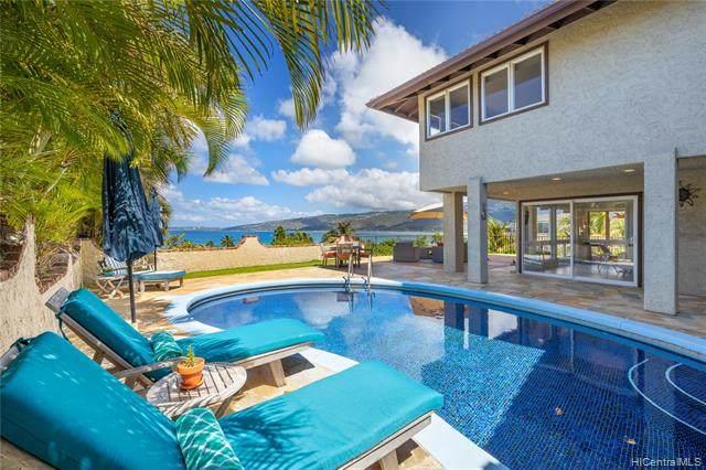 63 Poipu Drive, Honolulu, HI 96825 (MLS #202107316) :: Compass