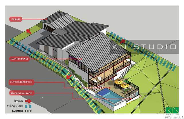 659 Moaniala Street, Honolulu, HI 96821 (MLS #202107624) :: Island Life Homes