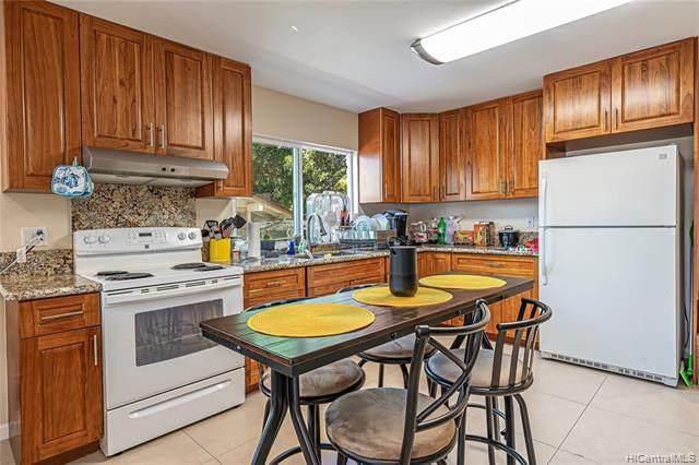 920 Paaaina Street, Pearl City, HI 96782 (MLS #202109342) :: Hawai'i Life