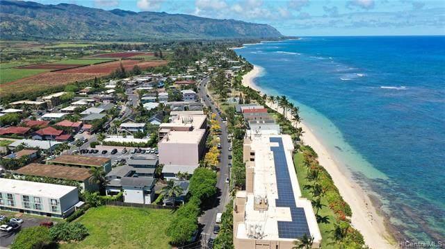 68-055 Akule Street #501, Waialua, HI 96791 (MLS #202111820) :: Team Lally