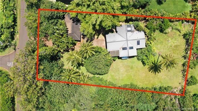 59-449 Pupukea Road, Haleiwa, HI 96712 (MLS #202112734) :: Corcoran Pacific Properties