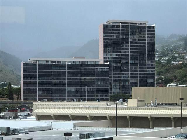4300 Waialae Avenue Ph-B1, Honolulu, HI 96816 (MLS #202113257) :: Island Life Homes