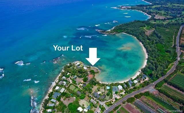 57-320 Punaulua Place, Kahuku, HI 96731 (MLS #202115305) :: Weaver Hawaii | Keller Williams Honolulu