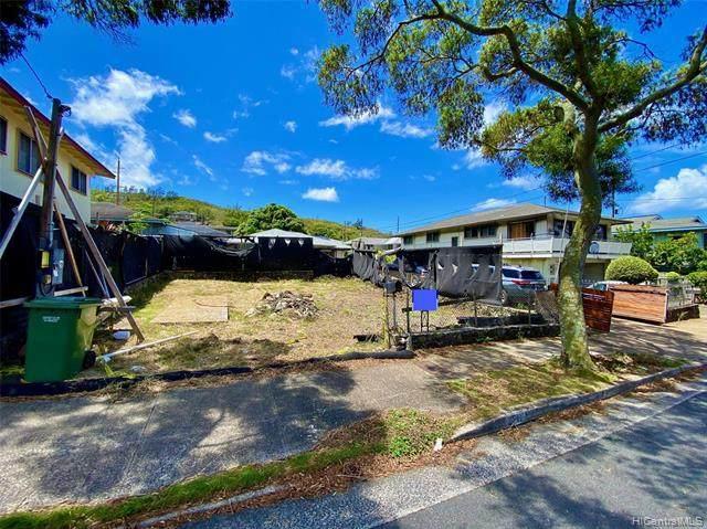 2211 Kalihi Street, Honolulu, HI 96819 (MLS #202118469) :: Island Life Homes