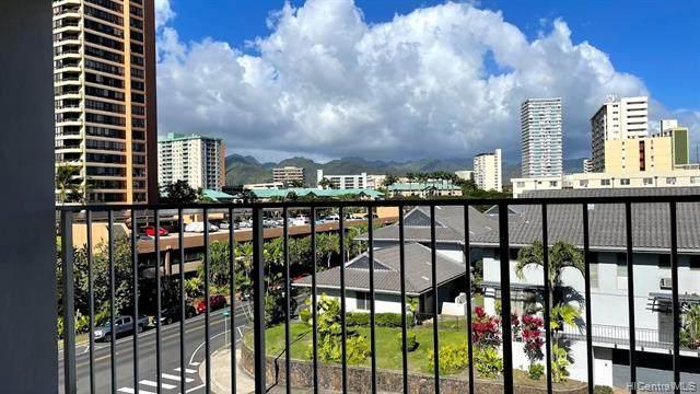 1052 Ala Nanu Street - Photo 1
