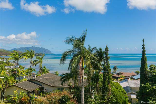 46-188 Lilipuna Road, Kaneohe, HI 96744 (MLS #202119746) :: Island Life Homes