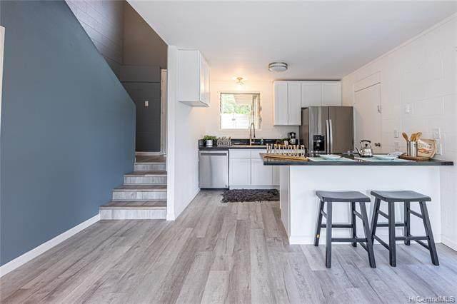 46-435B Kahuhipa Street B, Kaneohe, HI 96744 (MLS #202119967) :: LUVA Real Estate