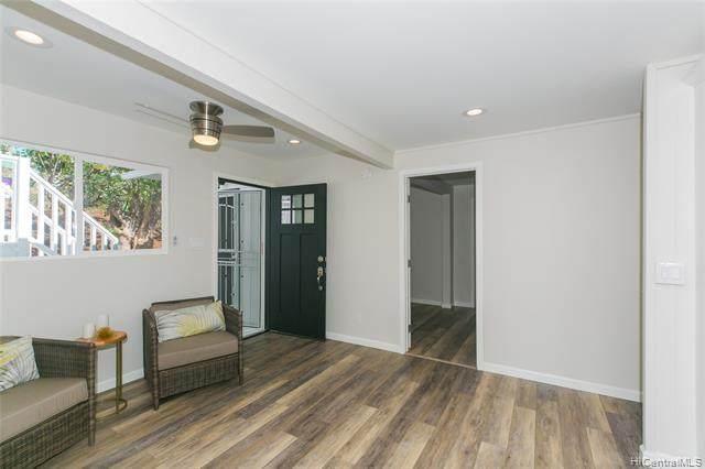 1056 Wiliki Drive, Honolulu, HI 96818 (MLS #202124981) :: Island Life Homes