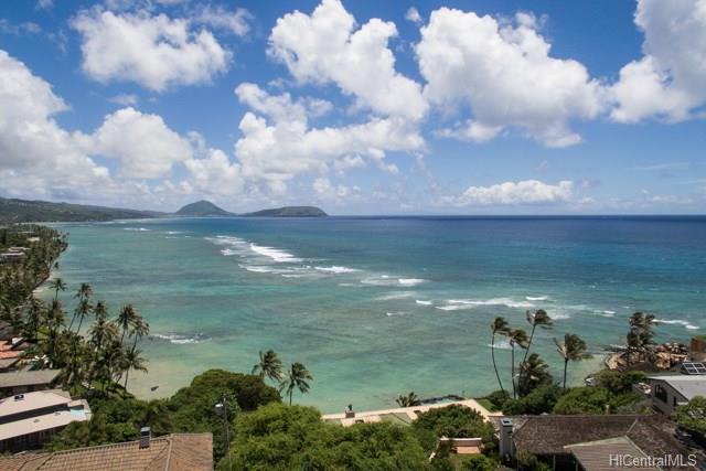 4062 Black Point Road, Honolulu, HI 96816 (MLS #201715800) :: The Ihara Team