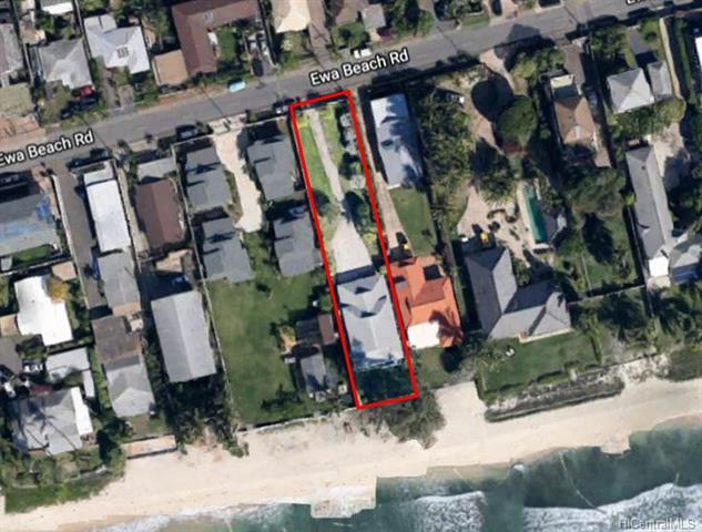91-243 Ewa Beach Road, Ewa Beach, HI 96706 (MLS #201719921) :: Elite Pacific Properties
