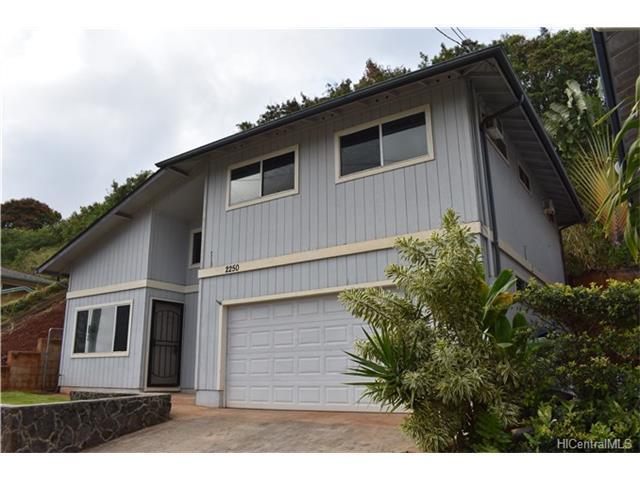 2250 Auhuhu Street, Pearl City, HI 96782 (MLS #201724711) :: Elite Pacific Properties
