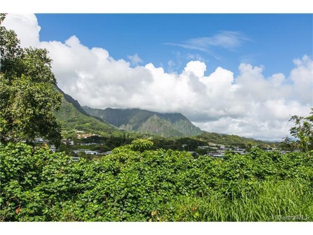 45-535 Luluku Road K3, Kaneohe, HI 96744 (MLS #201724895) :: The Ihara Team