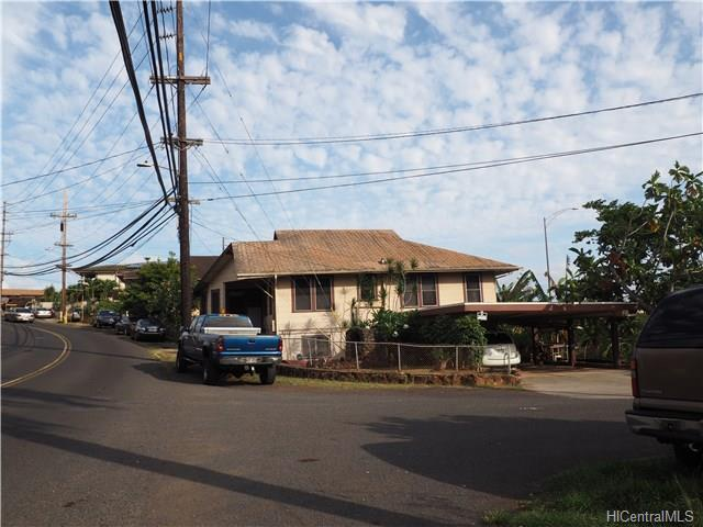 99-241 Ulune Street, Aiea, HI 96701 (MLS #201809966) :: The Ihara Team