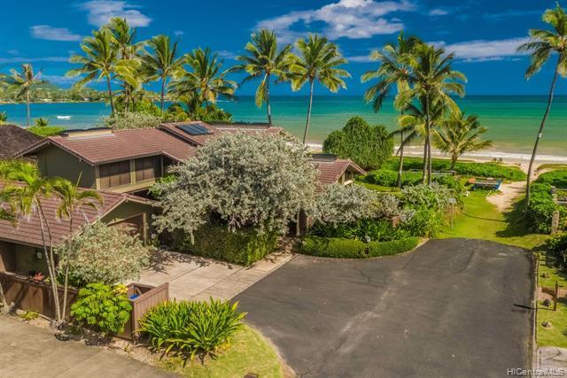 838 N Kalaheo Avenue F, Kailua, HI 96734 (MLS #201814236) :: Elite Pacific Properties
