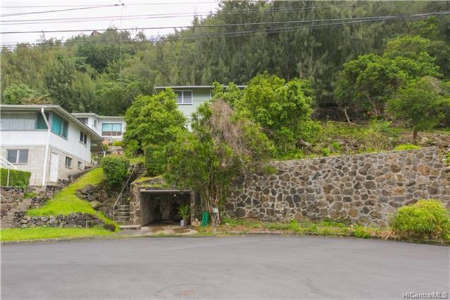2511 Henry Street, Honolulu, HI 96817 (MLS #201814323) :: Elite Pacific Properties