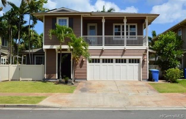91-1083 Hoomahana Street, Ewa Beach, HI 96706 (MLS #201815797) :: Redmont Living
