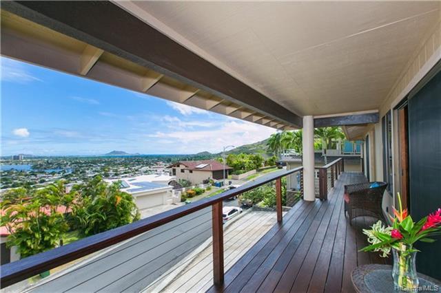 1392 Aupupu Street, Kailua, HI 96734 (MLS #201816780) :: Elite Pacific Properties