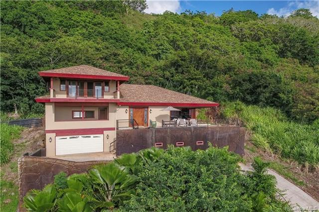 61-1034 Tutu Place, Haleiwa, HI 96712 (MLS #201816893) :: Hawaii Real Estate Properties.com