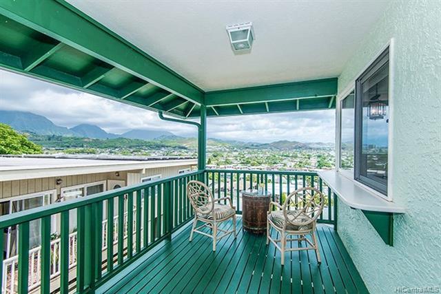 1312 Aupapaohe Street, Kailua, HI 96734 (MLS #201816977) :: Elite Pacific Properties