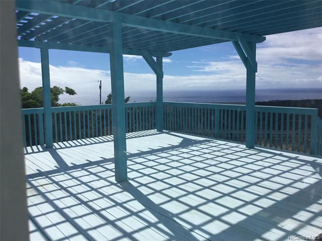 92-8700 Tapa Drive, Ocean View, HI 96737 (MLS #201825580) :: The Ihara Team