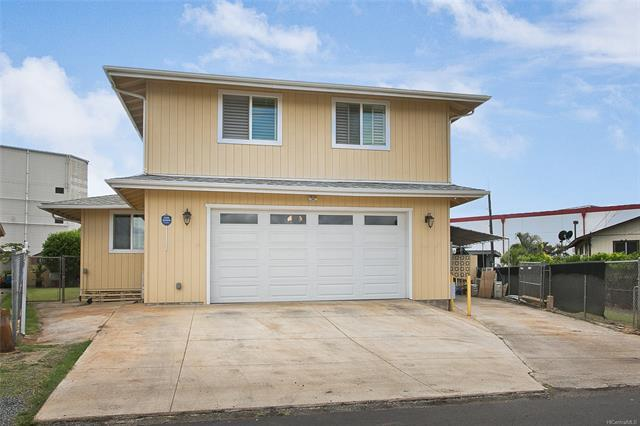 98-239 Kaulike Drive, Pearl City, HI 96782 (MLS #201826993) :: The Ihara Team