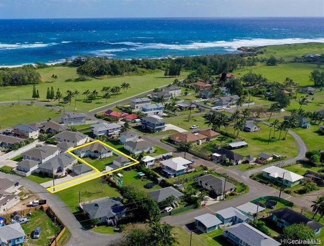 56-419 Kamehameha Highway Nc-14, Kahuku, HI 96731 (MLS #201829594) :: The Ihara Team