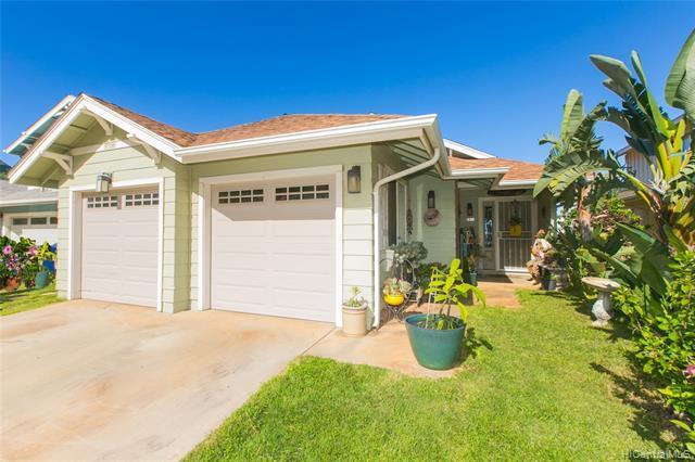 87-1140 Anaha Street, Waianae, HI 96792 (MLS #201829743) :: Elite Pacific Properties