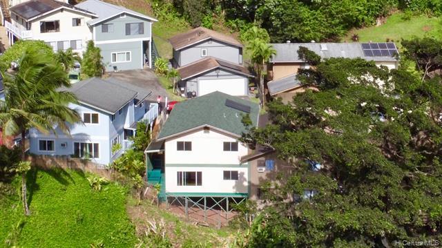 47-144 Hui Oo Place #14, Kaneohe, HI 96744 (MLS #201903618) :: Elite Pacific Properties