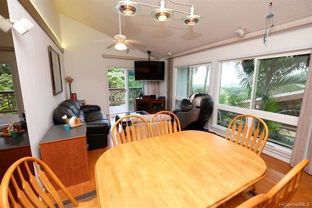45-455 Mokulele Drive C, Kaneohe, HI 96744 (MLS #201903832) :: The Ihara Team