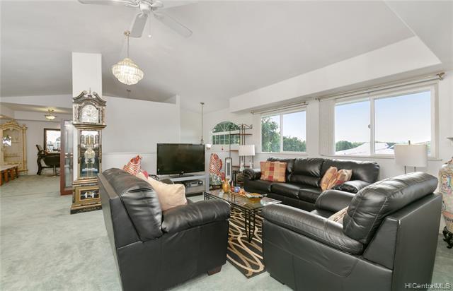 1339 Naulu Place, Honolulu, HI 96818 (MLS #201904404) :: Elite Pacific Properties