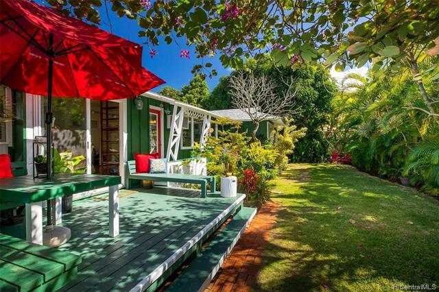 152 N Kalaheo Avenue, Kailua, HI 96734 (MLS #201904508) :: Elite Pacific Properties