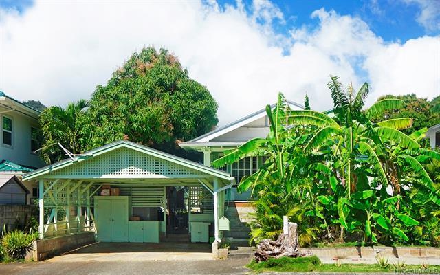 3450 Paalea Street, Honolulu, HI 96816 (MLS #201905860) :: Elite Pacific Properties