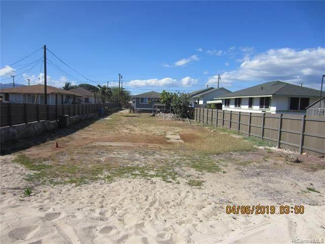 91-381 Ewa Beach Road, Ewa Beach, HI 96706 (MLS #201910521) :: Corcoran Pacific Properties