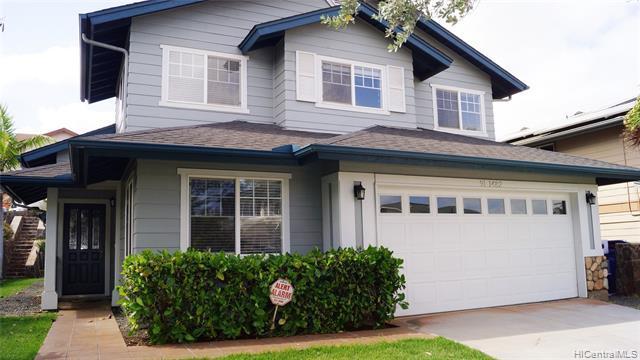 91-1482 Halahinano Street, Kapolei, HI 96707 (MLS #201910826) :: Elite Pacific Properties