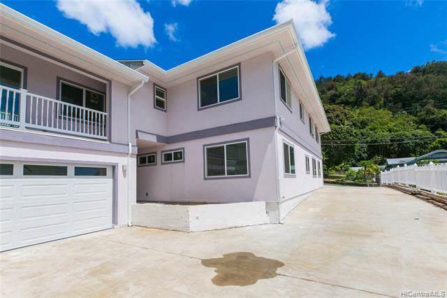 2776 Booth Road, Honolulu, HI 96813 (MLS #201911144) :: The Ihara Team