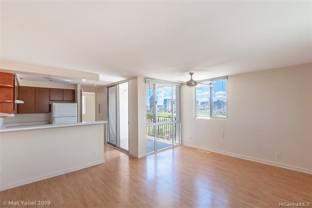 2916 Date Street 12A, Honolulu, HI 96816 (MLS #201917067) :: The Ihara Team