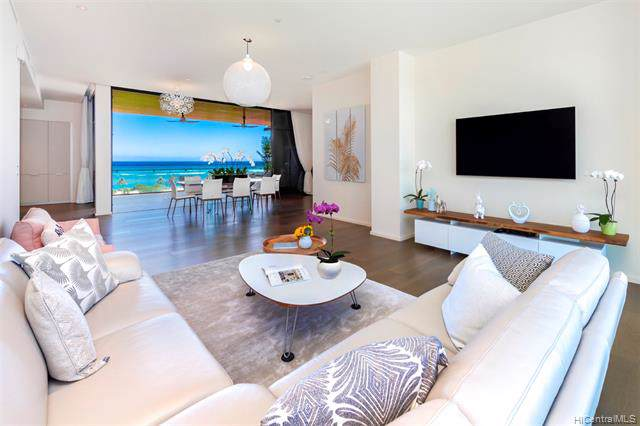 1388 Ala Moana Boulevard #6705, Honolulu, HI 96814 (MLS #201918831) :: Elite Pacific Properties