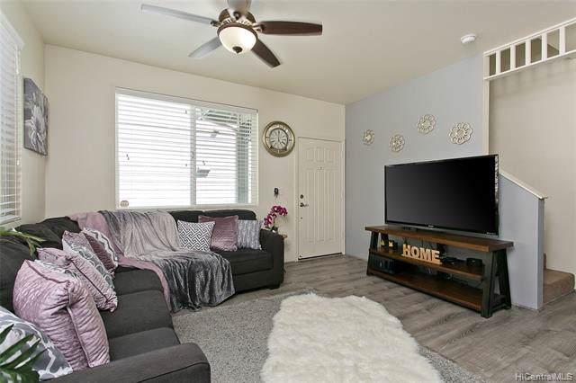 91-1001 Keaunui Drive #129, Ewa Beach, HI 96706 (MLS #201926033) :: Hardy Homes Hawaii